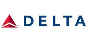 delta airlines logo melissa hanson copywriter client