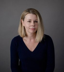 Melissa Hanson copywriter